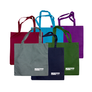 Сумка MONTANA полипропилен PP-Bag (фиолетовая), фото 1