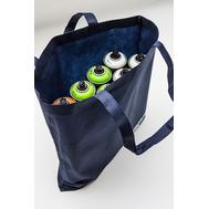 Сумка MONTANA полипропилен PP-Bag (тёмно-синяя)