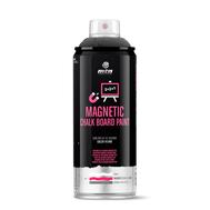 Магнитная краска MTN PRO Chalk BOARD Magnetic