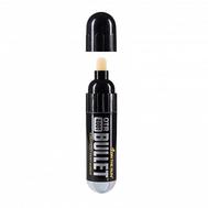 OTR.4001 BULLET маркер по заправку (18мл, перо 8мм)