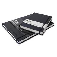 Альбом для зарисовок Mtn Sketchbook / A5 верт. 200 стр. 120 г/м, фото 2