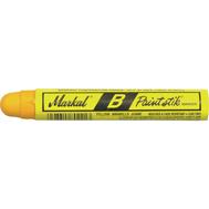 Маркер-карандаш MARKAL B Paintstik желтый