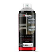 MTN INDUSTRIAL Galvanized Silver краска цинковая 400 мл, фото 1