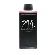 214 Ink заправка красные Fire Red 200 мл