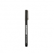 Линер MOLOTOW Blackliner 0.9 мм, фото 1