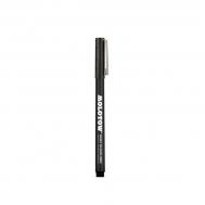 Линер MOLOTOW Blackliner 0.7 мм, фото 1