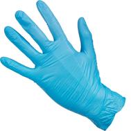 Перчатки Propaq нитриловые без талька, фото 1