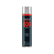 Краска аэрозольная MOLOTOW Burner Chrom 600 мл