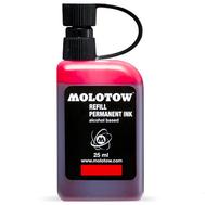 Заправка Molotow Permanent Ink Refill 25 мл, фото 1