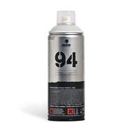 Лак синтетический прозрачный 94 Sintetico Brilliante 400 мл, фото 1