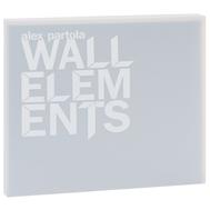 """Книга Алексея Партола """"Части Стен"""" (Wall Elements)"""