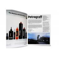 Журнал Petrograff 02/2012 All Russia