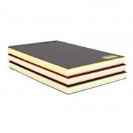 Скетчбук Neon Sketchbook A6 red, фото 2