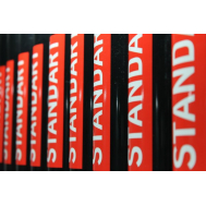 Краска аэрозольная STANDART Мастика 1000 мл, фото 2