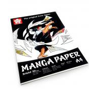 Блокнот для рисования Sakura Manga A4, фото 2