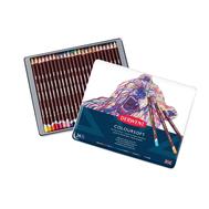 Набор Цветных Карандашей DERWENT Coloursoft 24 шт, фото 2