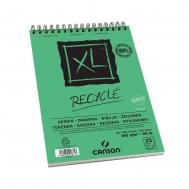 Альбом для графики Canson XL 160г/м А5 (мелкое зерно), фото 2