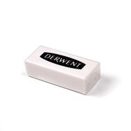 Ластик DERWENT Виниловый Белый, фото 1