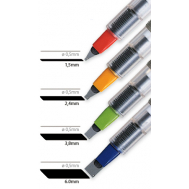 Ручка Pilot Parallel Pen 1.5 мм, фото 2