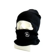 Шапка Ninja Mask O! Черный, фото 1