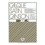 Калька Canson 90г/м.кв 21х29.7 см (склейка), фото 1