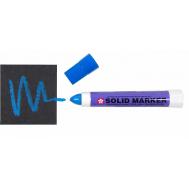 Маркер Sakura Solid Синий 12 мм, фото 1