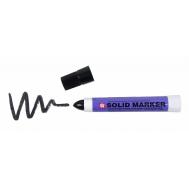 Маркер Sakura Solid Чёрный 12 мм