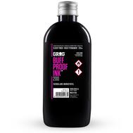 Чернила GROG Buff Proof Ink Чёрные 200 мл, фото 1