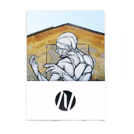 "Набор открыток ""Части целого #2"" от NOMERZ, фото 1"