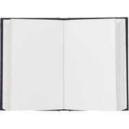 Блокнот для зарисовок Canson One 100г/кв.м 10.2*15.2см 100л твердая обложка черный, фото 2