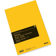 Альбом для графики Bristol  21x29,7 см, 180 г/м, 50 л, фото 1