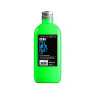 Чернила GROG Full Metal Paint неон-зелёный 200 мл, фото 1