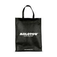 Сумка  для покупок Molotow с ручками, фото 1