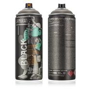 Аэрозольная краска BLACK Artist Edition LUGOSIS 400 мл, фото 1