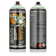 Аэрозольная краска BLACK Artist Edition MINA 400 мл