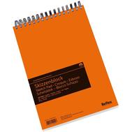 Альбом для графики Reflex MixMedia  21x29,7 см, 90 г/м, 120 л, фото 1