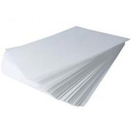 Калька бумажная листовая 40г/м2, 210х297 по 250 л, фото 1