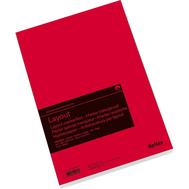 Альбом для маркера Reflex 75 г/м 21x29.7см 100 л