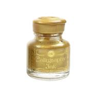 Чернила Manuscript Gift 30 мл (золото), фото 1