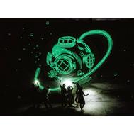 MTN PRO 2 Poltergeist краска светонакопительная 400 мл, фото 2