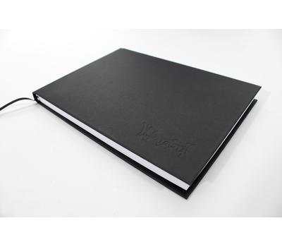Скетчбук MONTANA Blackbook A5 15 x 21, фото 6