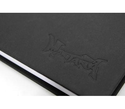 Скетчбук MONTANA Blackbook A5 15 x 21, фото 5