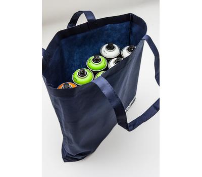 Сумка MONTANA полипропилен PP-Bag (голубая), фото 2