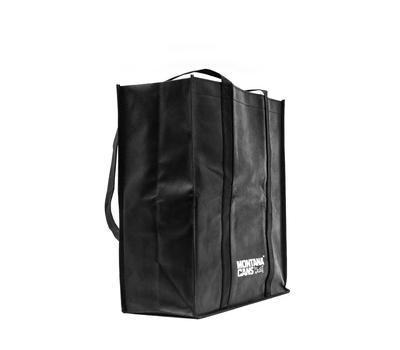 MONTANA Сумка полипропилен PP-Bag объемная, фото 2