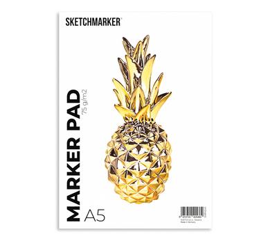 Альбом Склейка Sketchmarker Marker Pad A5