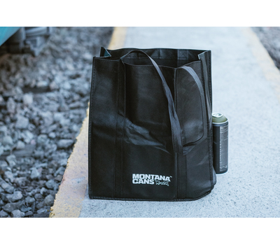 MONTANA Сумка полипропилен PP-Bag объемная, фото 6