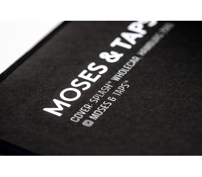 MONTANA Блокнот Montana  SPLASH A5 нелинованный, фото 8