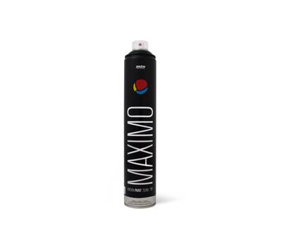 Краска аэрозольная XXXL Maximo Хром 750 мл, фото 1
