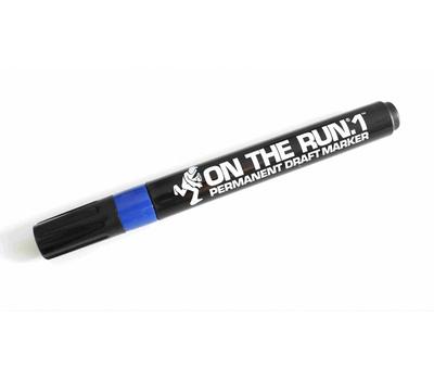 Маркер OTR.ONE Broad Tip Синий 4 мм, фото 1