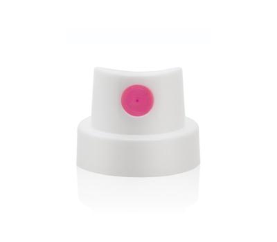Кэп Rose Fat Pink 5-15 см